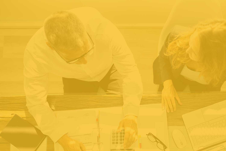Services Entreprises Homepage