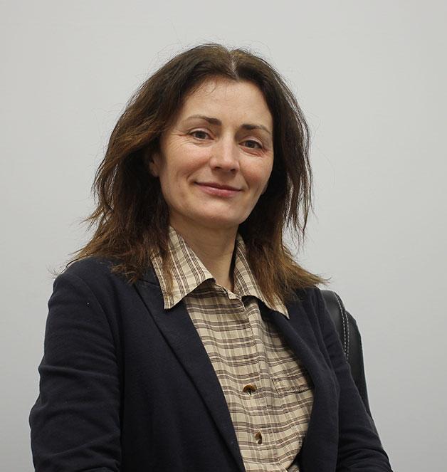 Aura Gorasciuc GORA Bonheur Financier