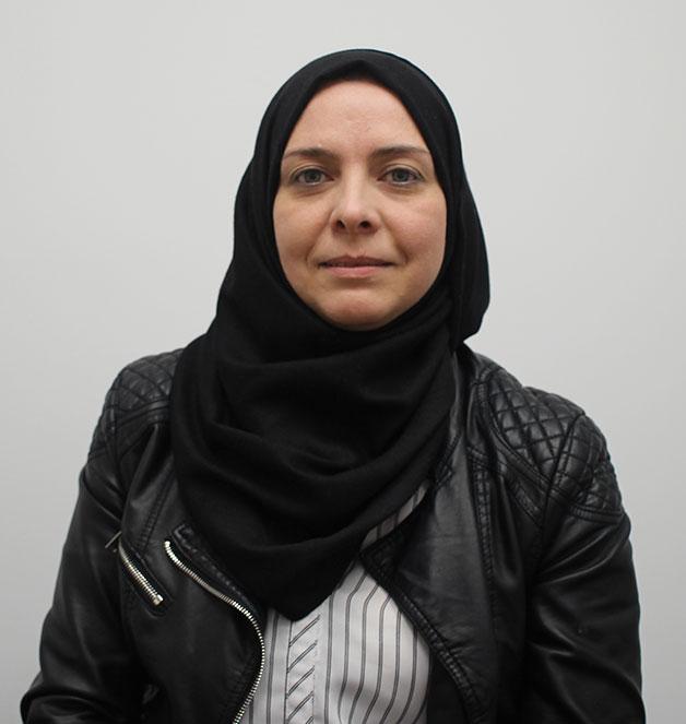 Saida Benfarhat GORA Bonheur Financier